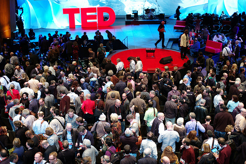 10 Terrific TED Talks to Improve Your Sales and Business Skills