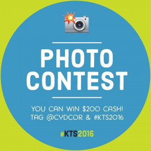 Cydcor's Keys to Success 2016 Photo Series Contest