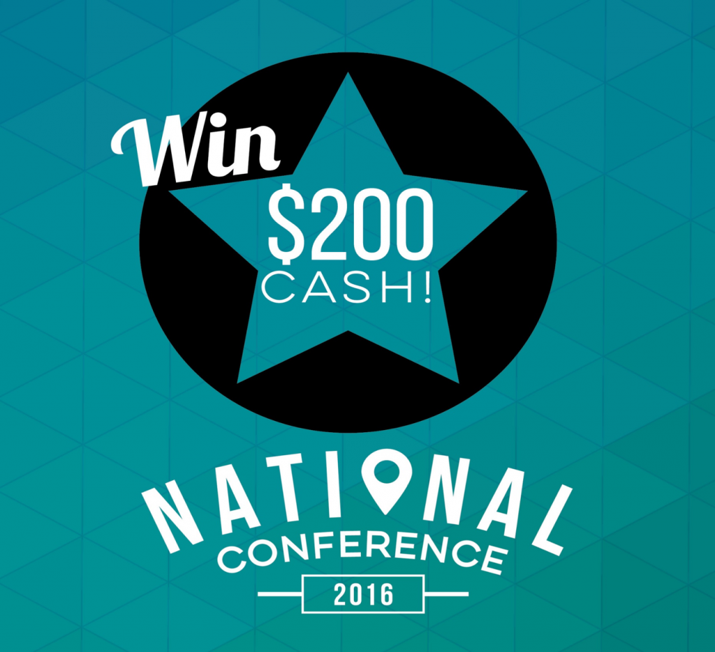 Canadian National Conference Photo Contest