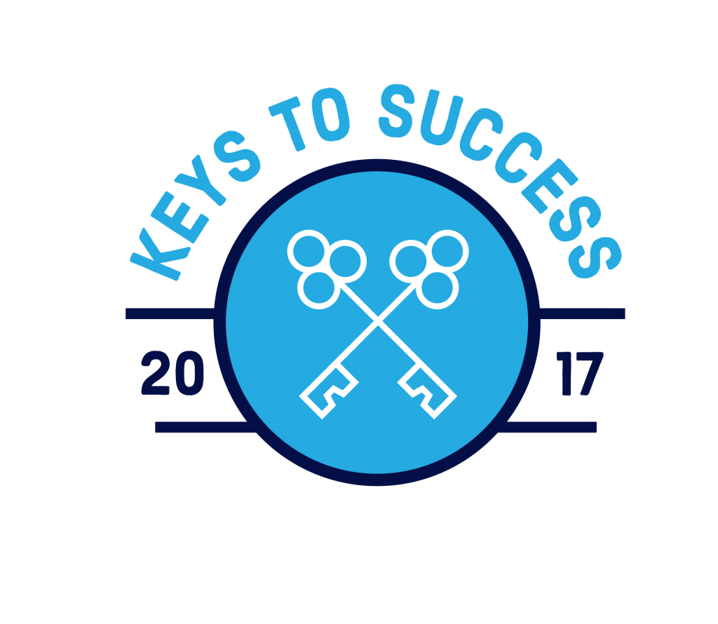 "Share Your ""Keys to Success"" 2017 Contest"