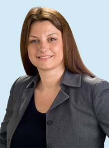 Vera Quinn is Cydcor's Chief Operating Officer.