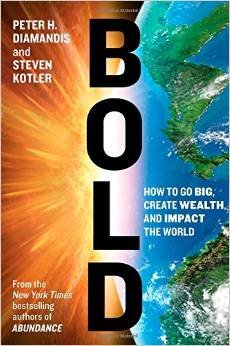 Cydcor-Sales-Bold-Book-Recommendations