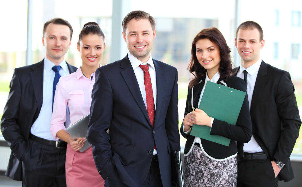 Dressing For the Occasion: Create a Professional Style - Cydcor Blog
