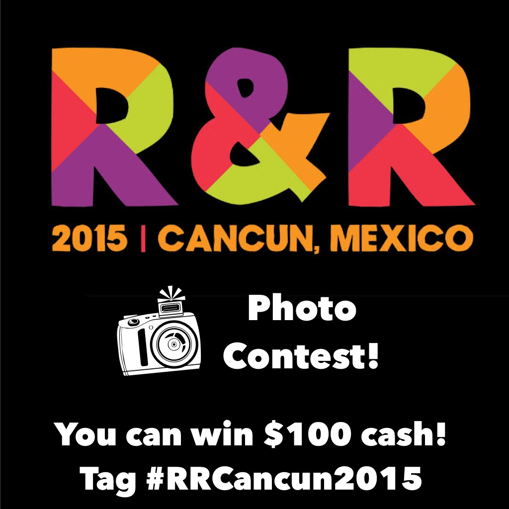 Cydcor R&R 2015 Cancun PhotoContest