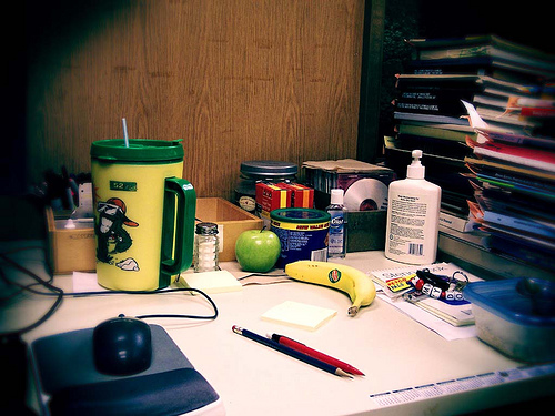 5 Top Tips To De-clutter Your Workspace And Get Back To Business Cydcor WordPress