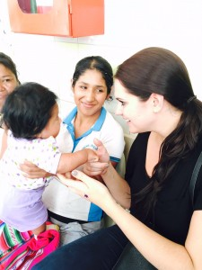 Cydcor Changes Lives in Bolivia by Funding It's 4th Medical Mission 3