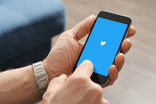 Cydcor Best Practices for Using Twitter for Networking