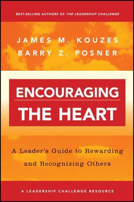 Encouraging the Heart Book cover
