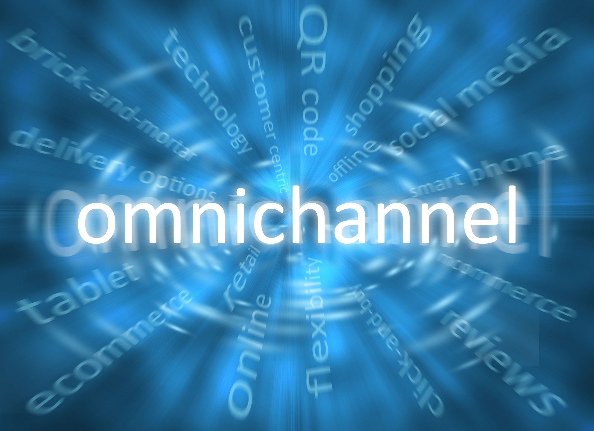 An omnichannel strategy can help make businesses stronger.
